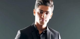 Mohammed Assaf -- Candidate for The 100 Most Handsome Faces of 2017!