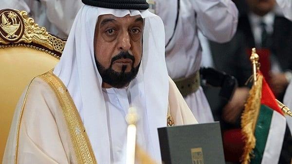 الإمارات تنفى وفاة والدة الشيخ خليفة بن زايد رئيس الدولة