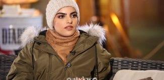 بالفيديو.. الفنانة الخليجية سارة الودعاني تخرج عن صمتها وترد على منتقدي حجابها