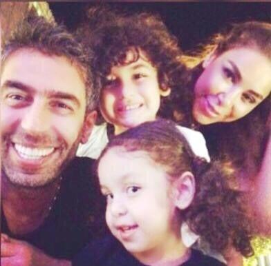 said elmaouk family