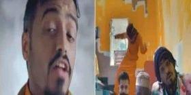 """فيديو.. """"طارق الحربي"""" يشعل """"تويتر"""" بأغنية """"أرحب"""".. ومغردون: نسوي له حملة تبليك.. طالع مثل المجنون"""