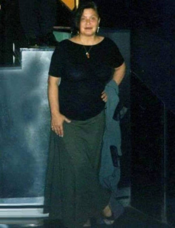تسريب صورة قديمة لـ سعاد حسني قبل وفاتها.. شاهدوا كيف كانت