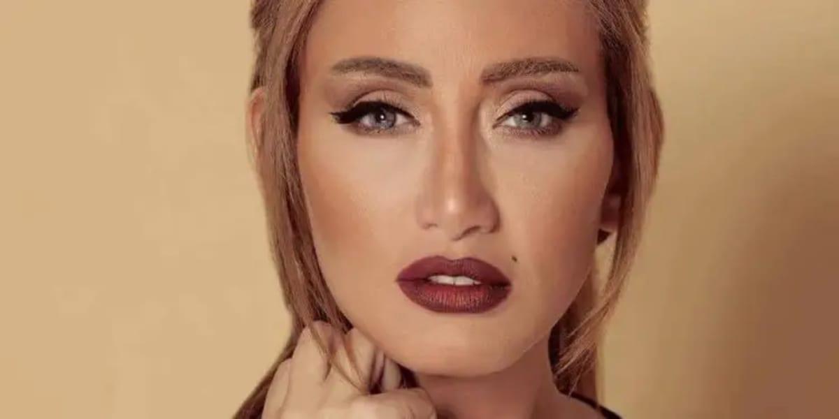 تغير في ملامح وجه ريهام سعيد بعد خضوعها لعملية تجميل! (شاهدوا الفرق)