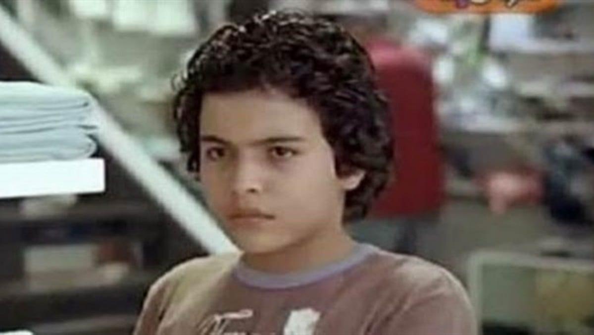 """"""" كاظم """" بطل فيلم الدادة دودي يعلن عن خطوبته"""