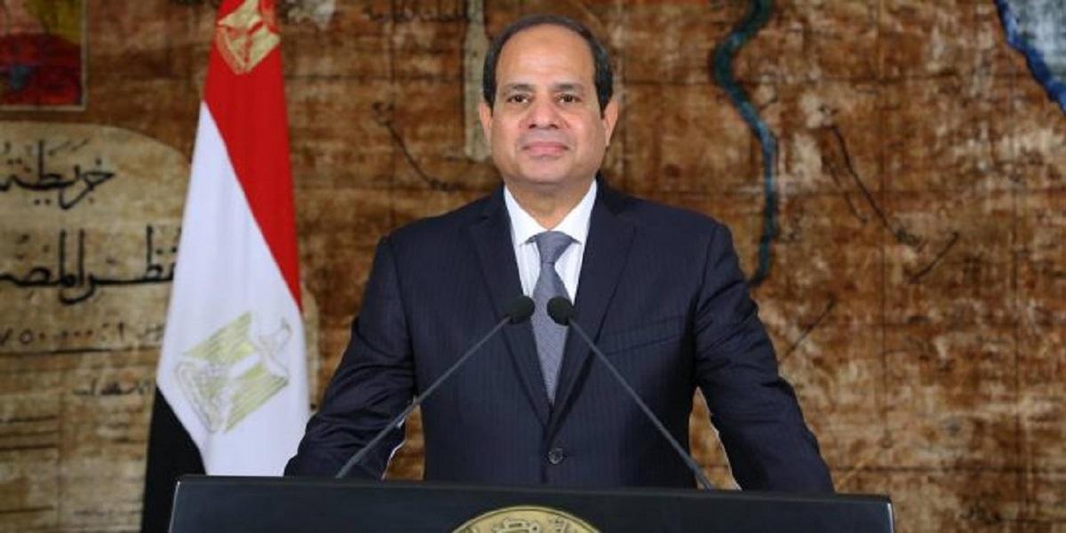 عبد الفتاح السيسي يعد المصريين بمفاجأة لم تحدث منذ 80 عامًا