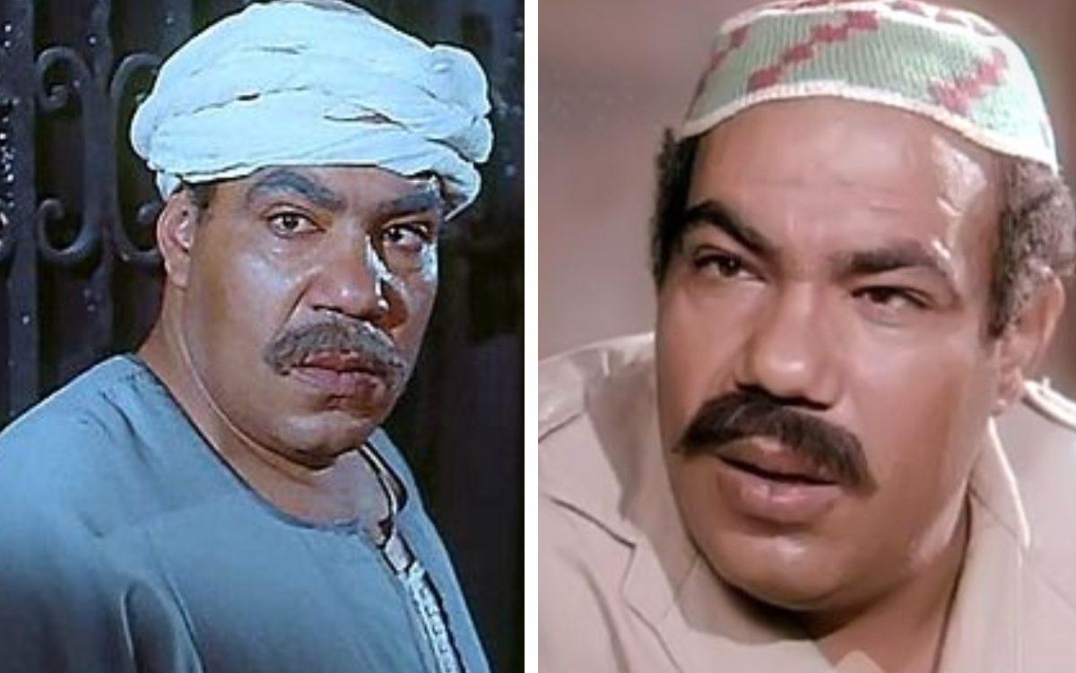 هل تتذكرون الفنان الراحل علي الشريف ؟.. تعرفوا على إبنه الممثل والمخرج المسرحي الذي يشبهه بشكلٍ كبير!