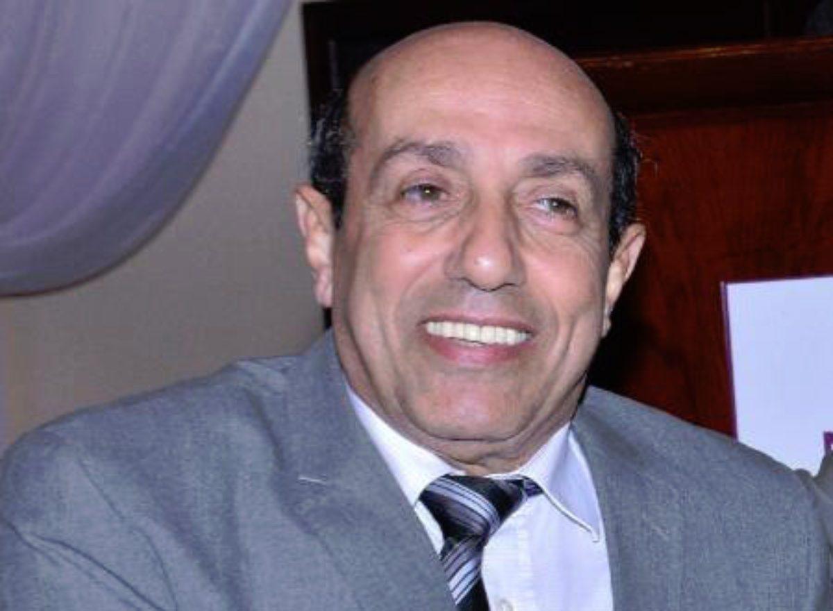 لن تصدقوا من هي زوجة الفنان المصري أحمد صيام الممثلة المشهورة – تعرفوا عليها !