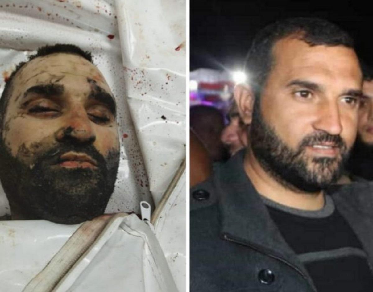 """إغتيال القيادي في حركة الجهاد """" حسام أبو هربيد """" – جريدة نورت"""