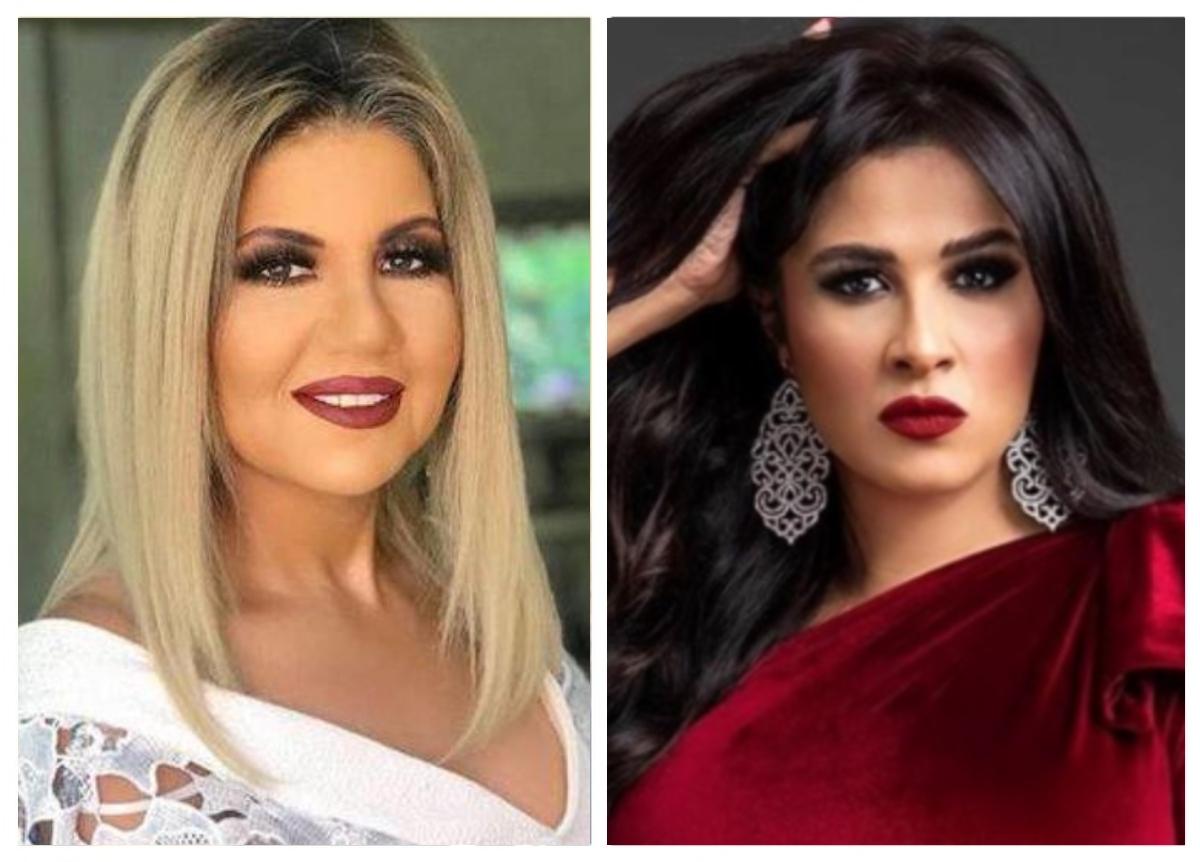 بوسي شلبي ترد على سخرية ياسمين عبد العزيز من تصريحاتها.. لن تصدق ماذا قالت؟