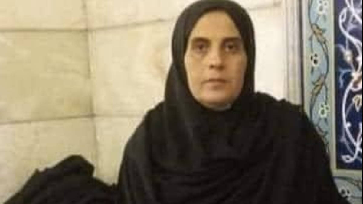 قتلها زوجها بـ 15 رصاصة من رشاش حربي.. والسبب صادم!