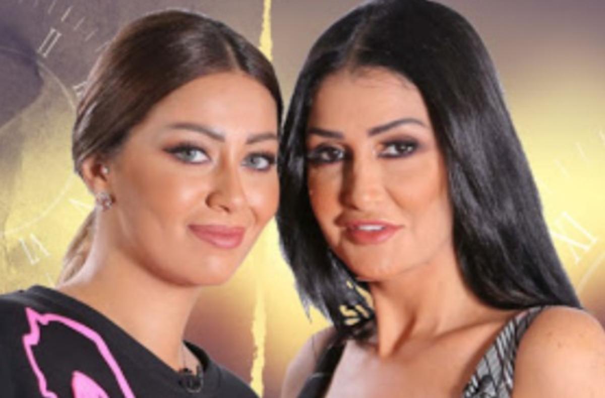 غادة عبدالرازق وإبنتها ترتديان نفس الفستان واللون.. أيهما الأجمل؟ – شاهد وأحكم بنفسك